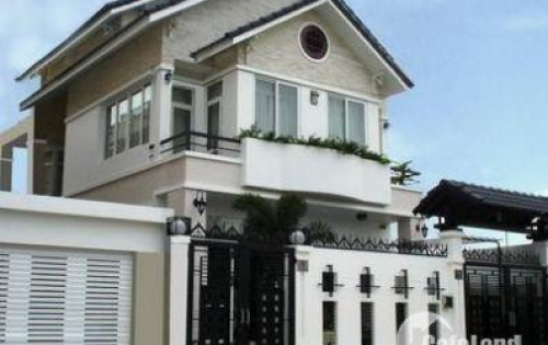 Định cư nước ngoài tôi cần bán biệt thự Trần Đại Nghĩa 280m2 SHR