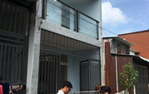 Bán nhà xã Vĩnh Lộc A, Bình Chánh, TPHCM