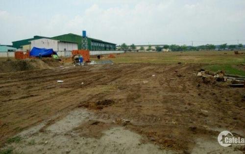 Hot!! Bán đất 350m2, chỉ 1,1 tỷ gần chợ Hưng Long, LH 01697978009
