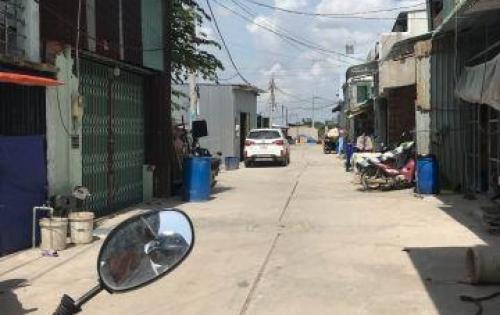 Bán nhà cấp 4, gác lửng giá 780 triệu 1/Võ Văn Vân,Vĩnh Lộc B,Bình Chánh