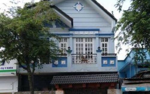 bán gấp nhà đường Dương Đình Cúc 7,5x16m SHR
