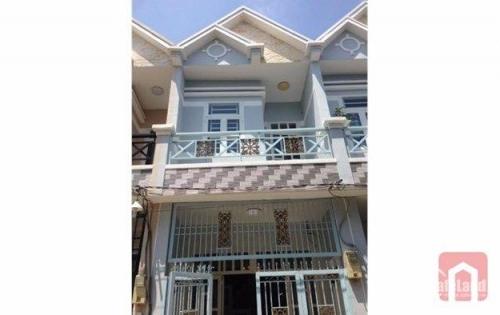 Nhà giá rẻ QL50, gần cầu Ông Thìn, sổ hồng , chính chủ chỉ 580tr/căn.