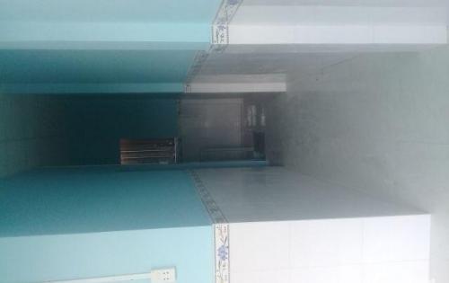 bán nhà mới xây 1 trệt 1 lửng 4x10