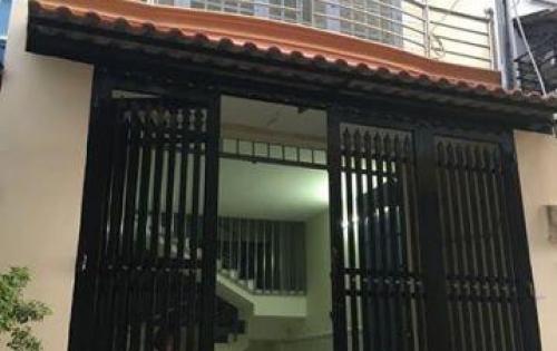 Nhà đường Khuất Văn Bức 5x15m SHR