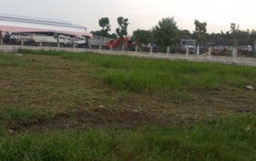 Bán đất KCN An Hạ , Bình Chánh,100m2 giá 1.1 tỷ.