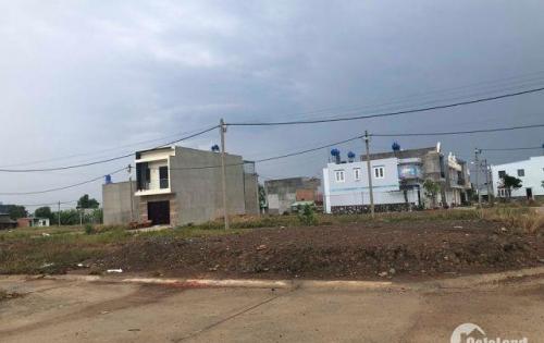 Bán lỗ nền đất mặt tiền Tỉnh Lộ 8,Tân An Hội, Củ chi-Chính Chủ.