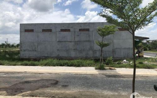 Bán lỗ lô đất dự án Bella Vista đường Tỉnh Lộ 8