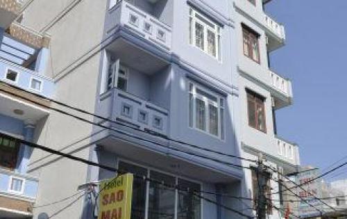 Chính chủ bán gấp Khách Sạn Sao Mai đường Tỉnh lộ 8,Củ Chi,thu nhập 40-50 triệu/tháng