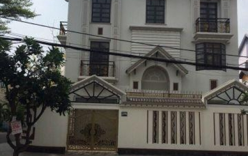 Biệt thự đẹp 267m2 đường Đồng Tâm gần đường Song Hành bán gấp 7,4 Tỷ LH O1297.340.196