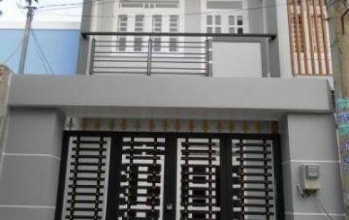 Nhà 1 lầu đường Song Hành, hoàn công năm 2015 diện tích 80m2 (5x16m). Liên hệ gặp Chủ nhà hình