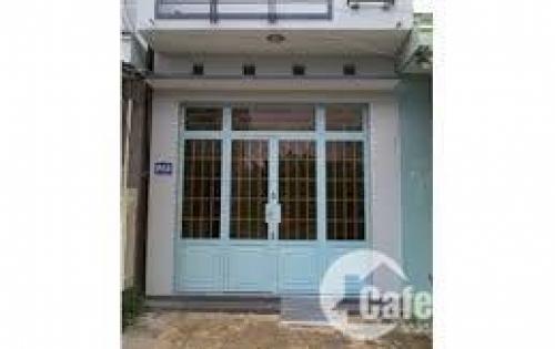 Cần bán gấp nhà cấp 4 Nguyễn Văn Bứa, Hóc Môn SHR