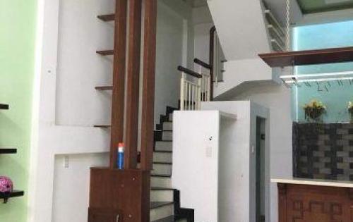 Nhà Hóc Môn giá tốt, Đường Lê Lợi, giá 2tỷ850, 90m2
