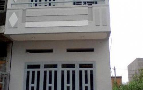 CẦN bán nhà 1 trệt 1 lầu ở đường Song Hành-Huyện Hóc Môn
