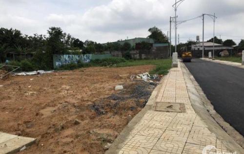 Bán đất gần KCN Xuyên Á, giá 360 triệu