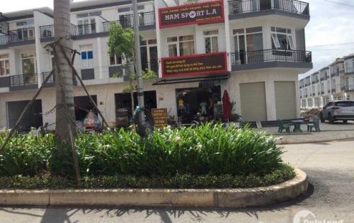 Nhà 5x20, 2 lầu, 1,8 tỷ SHR Nguyễn Văn Bứa, Hóc Môn