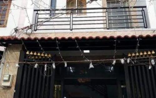 Nhà Hóc Môn giá rẻ, HXH Lý Thường Kiệt, giá 2tỷ9, 75m2,SR