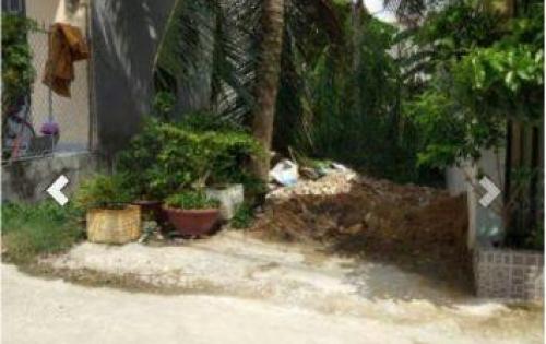 Bán đất tại Đường Lê Văn Lương, Nhà Bè, Hồ Chí Minh diện tích 109m2 giá 1.9 Tỷ