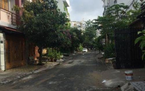 Bán nhà phố 1 trệt 2 lầu, pháp lý rõ ràng,  gần ngay khu Phú Mỹ Hưng, tiếp ace thiện chí.
