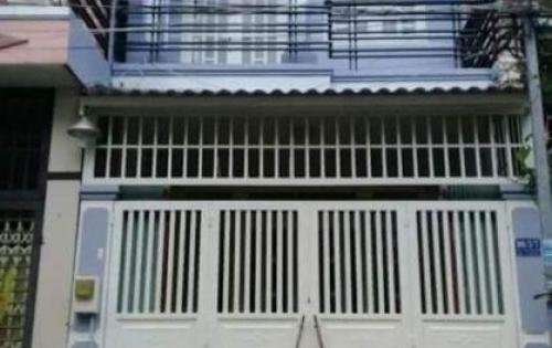 Bán nhà huyện Nhà Bè, Tp.HCM DT 4m x 15m, 1 trệt 1 lầu, giá 2.75 tỷ
