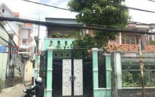 Chính chủ cần bán gấp căn nhà mặt tiền Lê Văn Lương, xã phước kiển, nhà bè