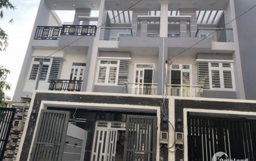 Bán nhà riêng tại Đường Đào Tông Nguyên, Xã Nhà Bè, Nhà Bè, Tp.HCM diện tích 80m2 giá 3.95 Tỷ