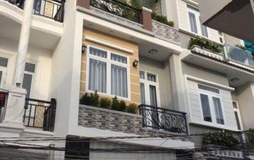Bán nhà hẻm 1806 Huỳnh Tấn Phát, Nhà Bè, Tp.HCM diện tích 56m2 giá 3.85 tỷ