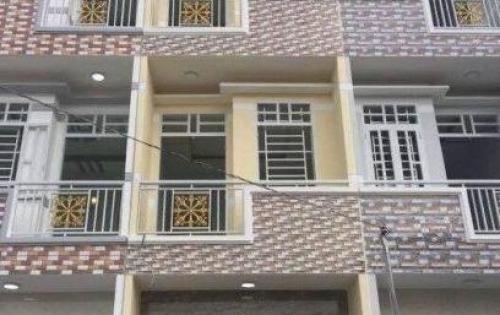Bán nhà đồng sở hữu Huỳnh Tấn Phát, Nhà Bè. DTSD 60m2 giá 1.8 tỷ
