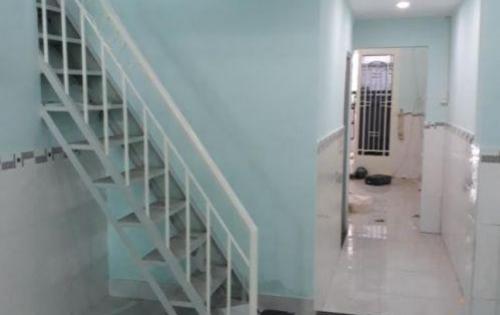 Cần bán nhà Nhà Bè hẻm xe hơi 2295 Huỳnh Tấn Phát, 1 trệt, 1 gác, diện tích 80m2 giá 3.45 tỷ