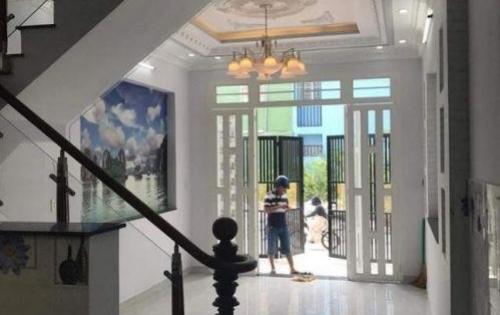 Nhà Bán đường Huỳnh Tấn Phát, Xã Nhà Bè, DTSD 240m2, giá 3.9 tỷ