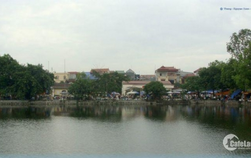 Bán nhà 40m2 khu 918 Phúc Đồng, Long Biên, 2.1 tỉ ô tô tránh. Lh 01682789096.