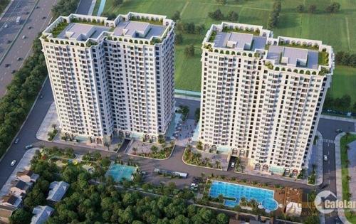 Sốc!! Chung cư ruby city CT3 Phúc Lợi, Long Biên chỉ với 900 triệu