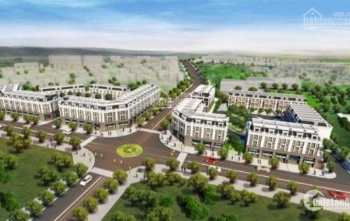 HOT! Nhà Phố Eastern Park Long Biên chỉ 50tr/m2, 160m2 KD cực tốt, Mặt thoáng xung quanh.