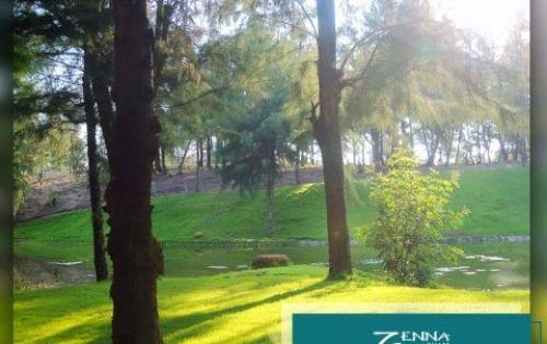Mở Bán Biệt Thự Cao Cấp Zenna Villas Nơi Tôn Vinh Giá Trị Sống Bền Vững