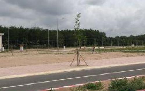 Đất nền trung tâm Long Thành , shr, thổ cư giá 290tr/nền