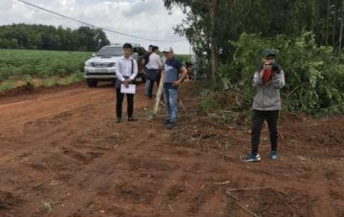 Bán đất Phước Bình, thổ cư 100%, DT 100m2 có sổ riêng, giá 290tr/nền.