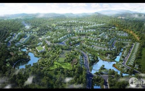 Khách sạn trong lòng Resort Ivory