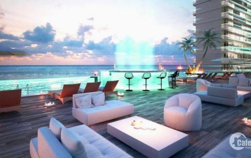 Ocean Gate Hotel & Residence - Biểu tượng đẳng cấp bên bờ vịnh Nha Trang.