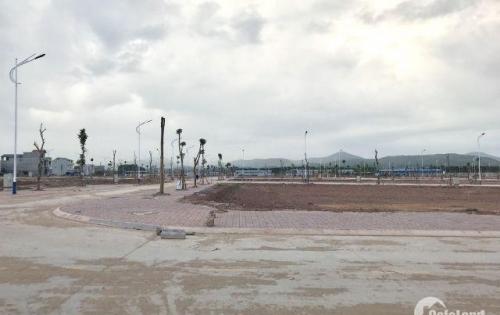 Bán đất nền dự án Ka Long Riverside City tại P Ka Long, Móng Cái, Quảng Ninh, giá 947tr/lô.