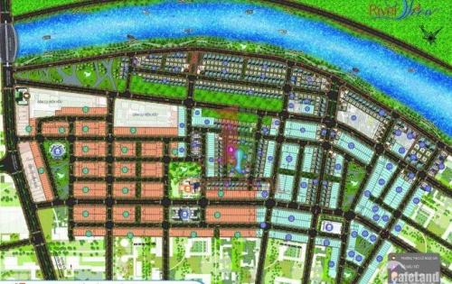Dự án River View không gian sống xanh về với biển Hà My và dòng sông Cổ Cò thơ mộng