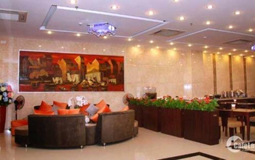 Bán khách sản Võ Nguyên Giáp , Mỹ An , Đà Nẵng  , 59 p, 22 căn hộ . 3 Sao . Khách đẹp , lượng phòng đặt trung bình năm 93%