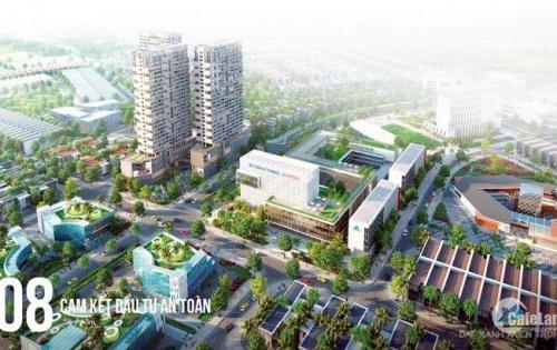Mở bán dự án One River Villas - Đà Nẵng Pearl biệt thự 300m2 sở hữu 2 mặt tiền view sông kề biển