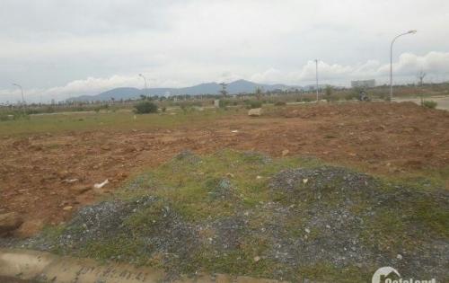 Đất nền ven sông, nằm sát trục đường Minh Mạng sầm uất