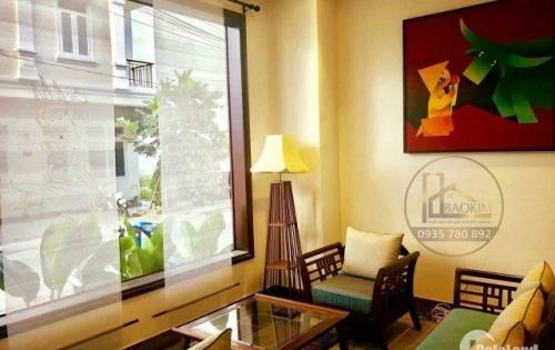 Chủ cần bán gấp Nhà mặt phố đường An Thượng 34.Bao gồm 8 căn hộ tiện nghi đang cho thuê thu nhập cao từ 70-80 triệu/ tháng