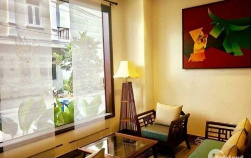 Bán nhà Mặt phố đường An Thượng 34, căn hộ cao cấp 4 tầng cho thuê, dt thực 96m2, 0931 453 318