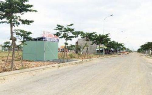 Bán lô đất kề lô góc thông ra đường 10,5m, thông ra đường Minh Mạng,tiện lưu thông lh 0931 453 318