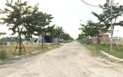 Bán nhanh lô đất đẹp gần cầu Trung Lương lấy tiền đầu tư, khu sinh thái Nam Hòa Xuân, 0931 453 318