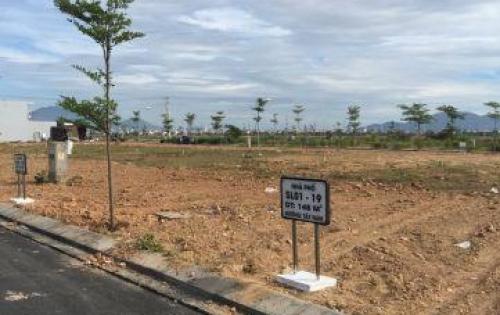 Đất Hòa Qúy, mặt tiền 8m, khu điện âm, giá gốc từ công ty