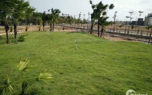 Bán đất biệt thự trung tâm thành phố Đà Nẵng đã có sổ gần biển ven sông, giao thông thuận tiện