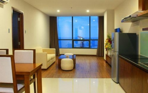 Bán khách sạn 4 sao thuộc khu An Thượng cách biển Mỹ Khê 50m . Hiệu suất đặt phòng  là 85%/năm .