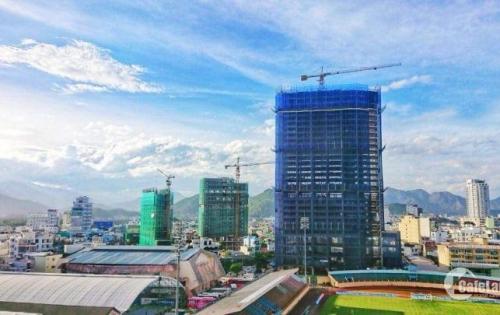 Khai trương nhà mẫu căn hộ thông minh NHA TRANG CITY CENTRAL - nhiều chính sách ưu đãi cho khách hàng